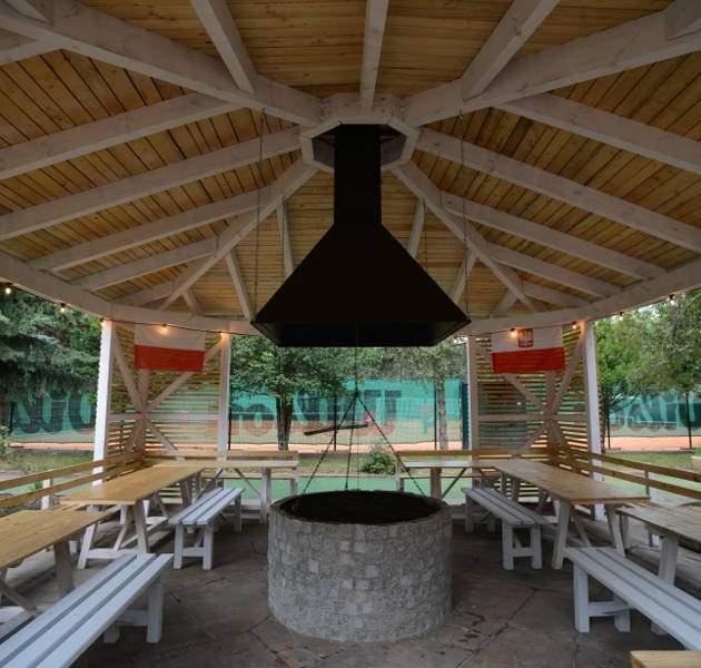 LEMON Bistro Chorzów Park Śląski- Smaczne dania w przystępnych cenach, cattering, imprezy okolicznościowe, wynajem wiaty grillowej